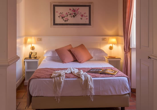 Aenea Inn Superior Guest House Rome