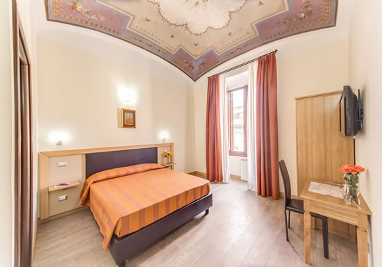Auditorium di Mecenate Guest House Roma
