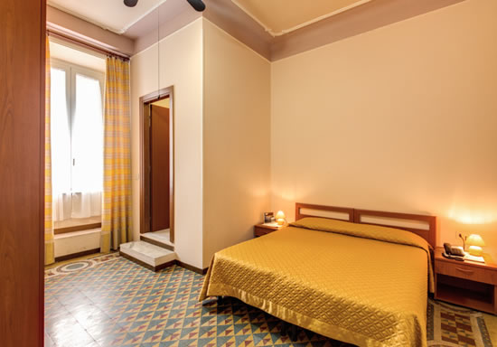 Angelus Bed and Breakfast Roma