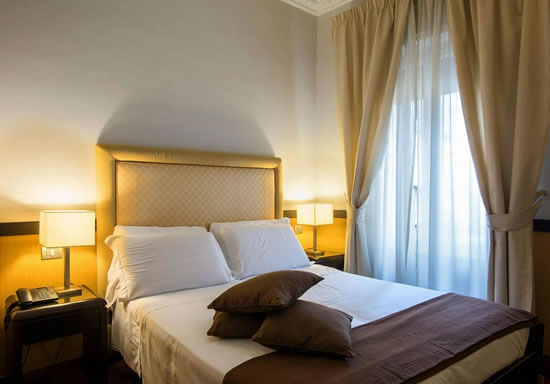 Accommodation Group - Rome