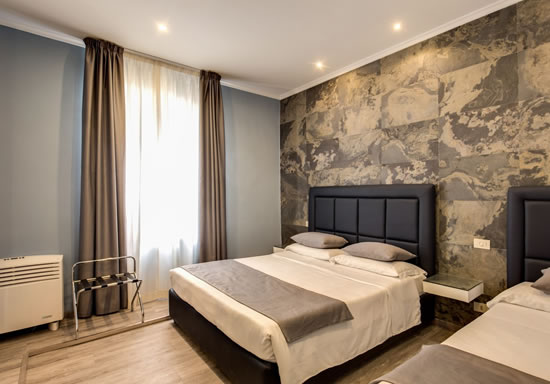 Residenza Belli Guest House Rome