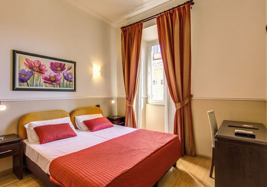 Guest House Everest Inn Rome