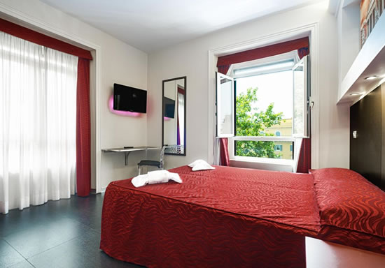 Imperial Suite Guest House Roma