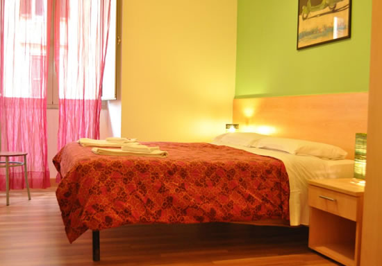 L'Incanto di San Pietro Bed and Breakfast Roma
