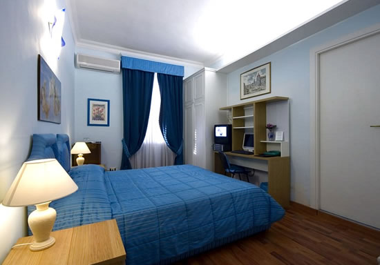 Astoria Palace Guest House Rome
