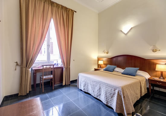 Matisse Bed and Breakfast Rome