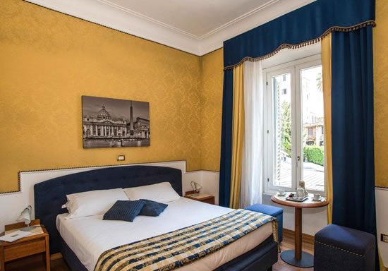 Piazza di Spagna View Bed and Breakfast Roma