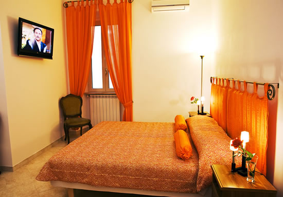 Roma Trasteverina Bed and Breakfast