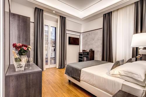 Chambre Hotes Rome Italie